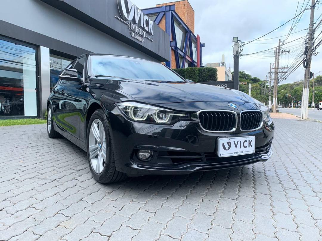 BMW 320 Activeflex Sport 2018