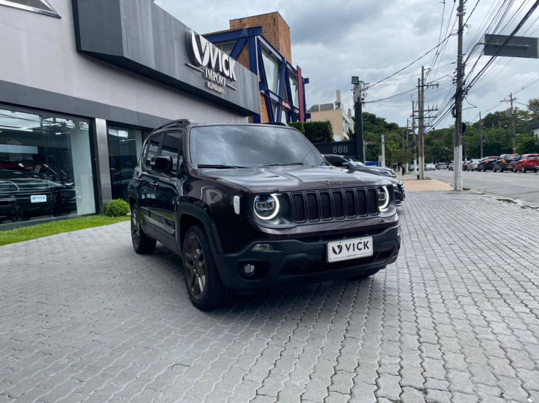 JEEP RENEGADE LIMITED 2020/20